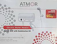 Водонагреватель для ванны Atmor basic 5kw , фото 1