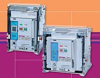 Воздушный автоматический выключатель EP 208 D 3p 800A (Выкатного исполнения),50kA, 30049