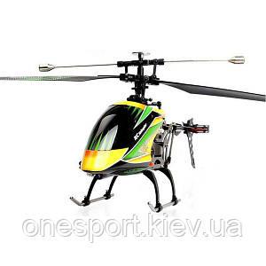 Вертолёт 4-к большой р/у 2.4GHz WL Toys V912 Sky Dancer + сертификат на 150 грн в подарок (код 191-104587)