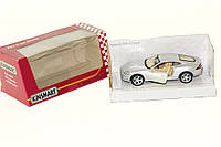 "KINSMART Мет. машина ""Jaguar XK Coupe"""