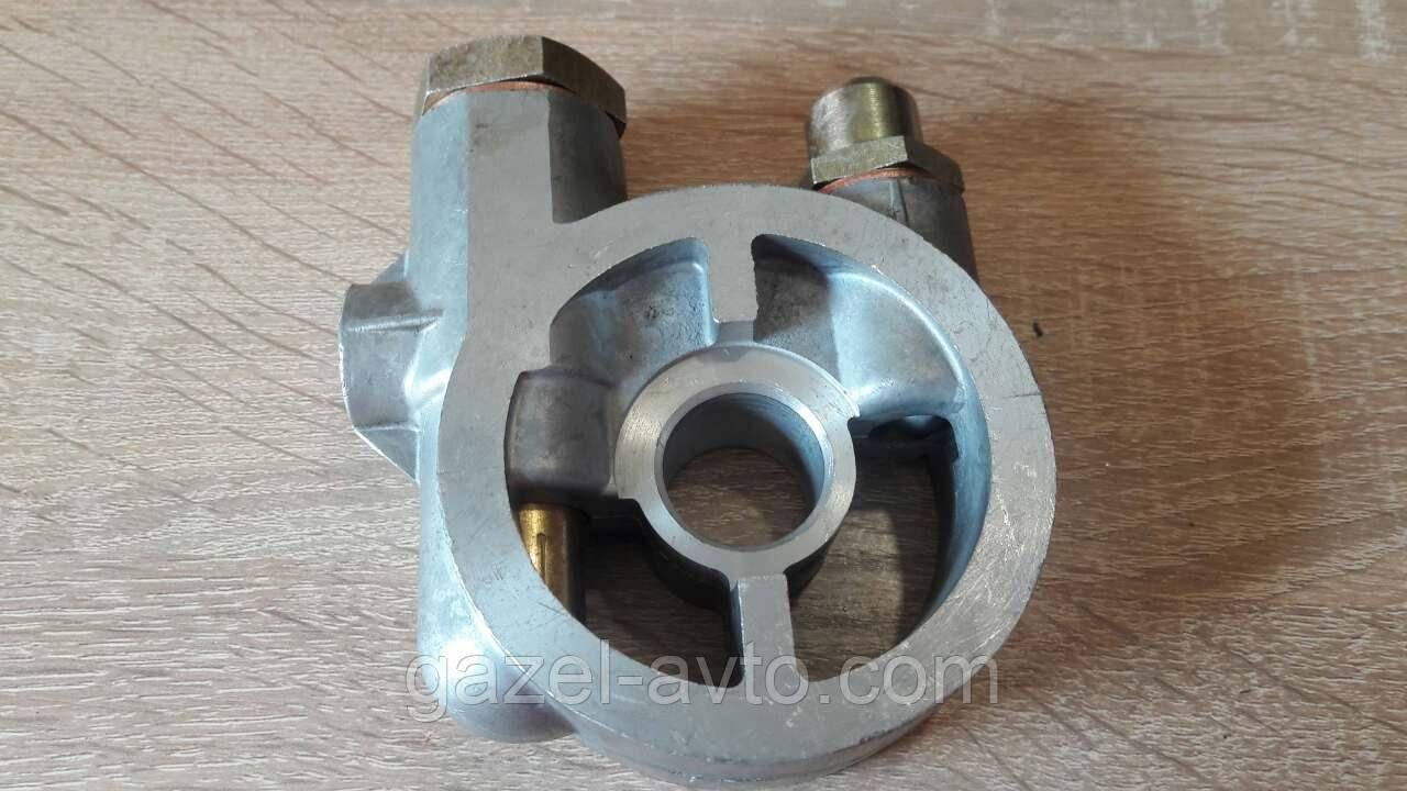 Термоклапан ГАЗ дв. 405, 409 (ДК)