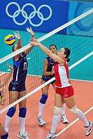 Спортинвентарь для волейбола