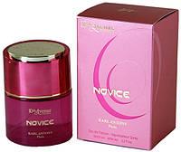 Женская парфюмированная вода 10th Avenue Novice Pour Femme парфюмированная вода 100ml