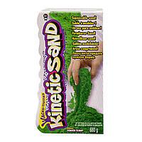 Набор для творчества KINETIC SAND Кинетический песок Color зеленый (71409G)