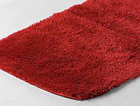 Коврик для ванной 50х80 Irya -  Dressy красный