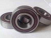 Подшипник CX 6205 2RS (25x52x15) однорядный