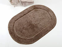 Коврик для ванной 50х75 Irya - Garlen kahve