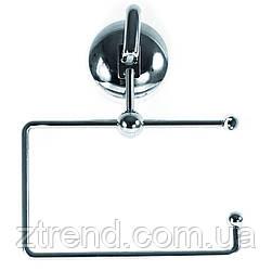 Держатель туалетной бумаги на присоске AWD02090345