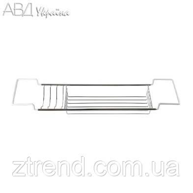 Полка на ванную из проволоки AWD02080192