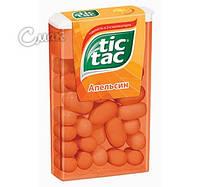 Драже Tic Tac / Тик Так Апельсин