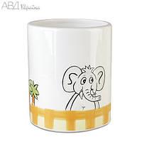 2191105 Склянка Afryka 2