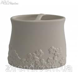 2190941 Склянка для зубних щіток КЕА
