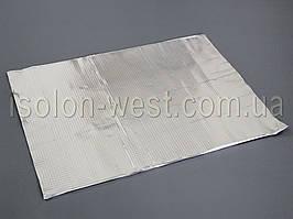 Виброизоляция Визол 2.0 мм (35x50cм)