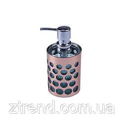 2191161 Дозатор рідкого мила Copper
