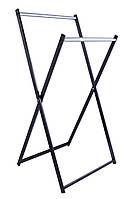 Вешалка для полотенец двойная AWD02061222