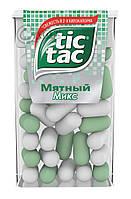 Драже Tic Tac / Тик Так Мятный микс
