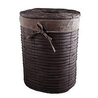 Корзина для белья с крышкой из деревянной стружки Ben L AWD02241084