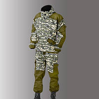 Костюм Горка 3 Acupat