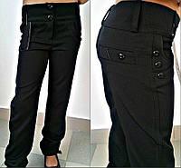 Школьные брюки для девочки, фото 1