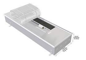 Радіатори опалення в підлозі (Радопол серія кв)