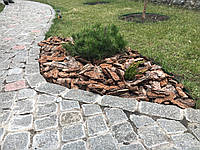Кора сосновая крупная (мешок 50 л.) 7-15 см