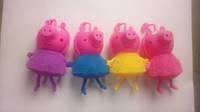 "Светящая игрушка йо-йо ""Свинка пеппа"""