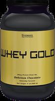 Whey Gold Ultimate Nutrition, 908 грамм