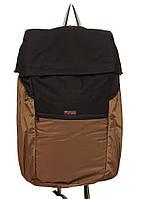 Водонепроницаемый рюкзак 2552 brown