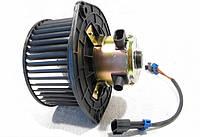 Вентилятор отопителя 2123 (1118/2110/2170) (LFh 01230) ЛУЗАР
