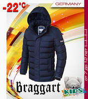 Детская куртка на мальчика 10 лет