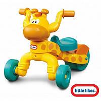 Детская Каталка Жираф Little Tikes