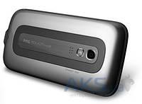 Задняя часть корпуса (крышка аккумулятора) HTC T7373 Touch Pro2 Original Silver
