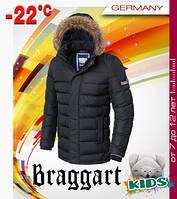 Куртка детская модная Braggart
