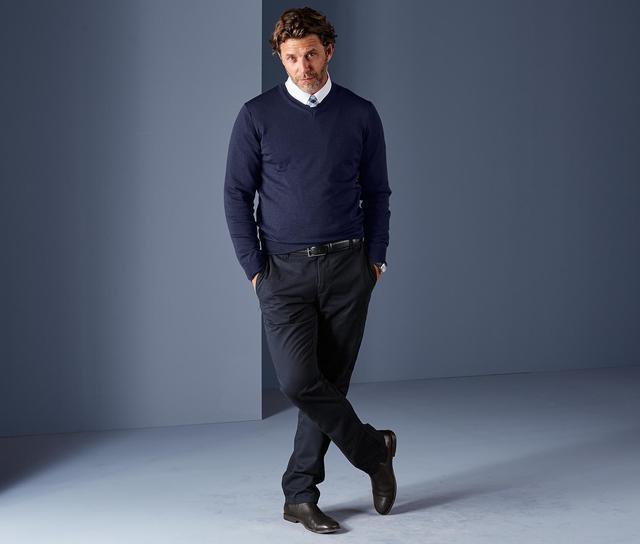 Мужская одежда (брюки, джинсы, шорты, капри)