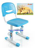 Растущий детский стульчик Evo-kids EVO, Mealux (розовый, синий)