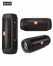 Влагозащитная беспроводная Bluetooth колонка JBL Charge 2+   10 Вт   Bluetooth 3.0, фото 3