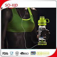 Спортивная бутылка для воды и телефона SO-KID Sipper 400 мл.