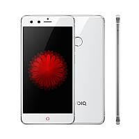 Смартфон ZTE Nubia Z11 6/64 gb White Qualcomm MSM8996 Snapdragon 820 3000 мАч