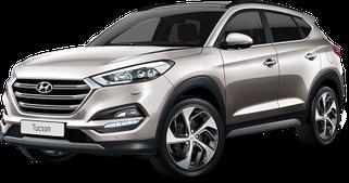 Тюнинг Hyundai Tucson TL (2015+)