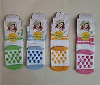 """Носки белые для девочек """"3""""  .Хлопок.Турция.Оптом"""