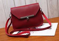 Маленькая качественная женская сумка.2 цвета КС90