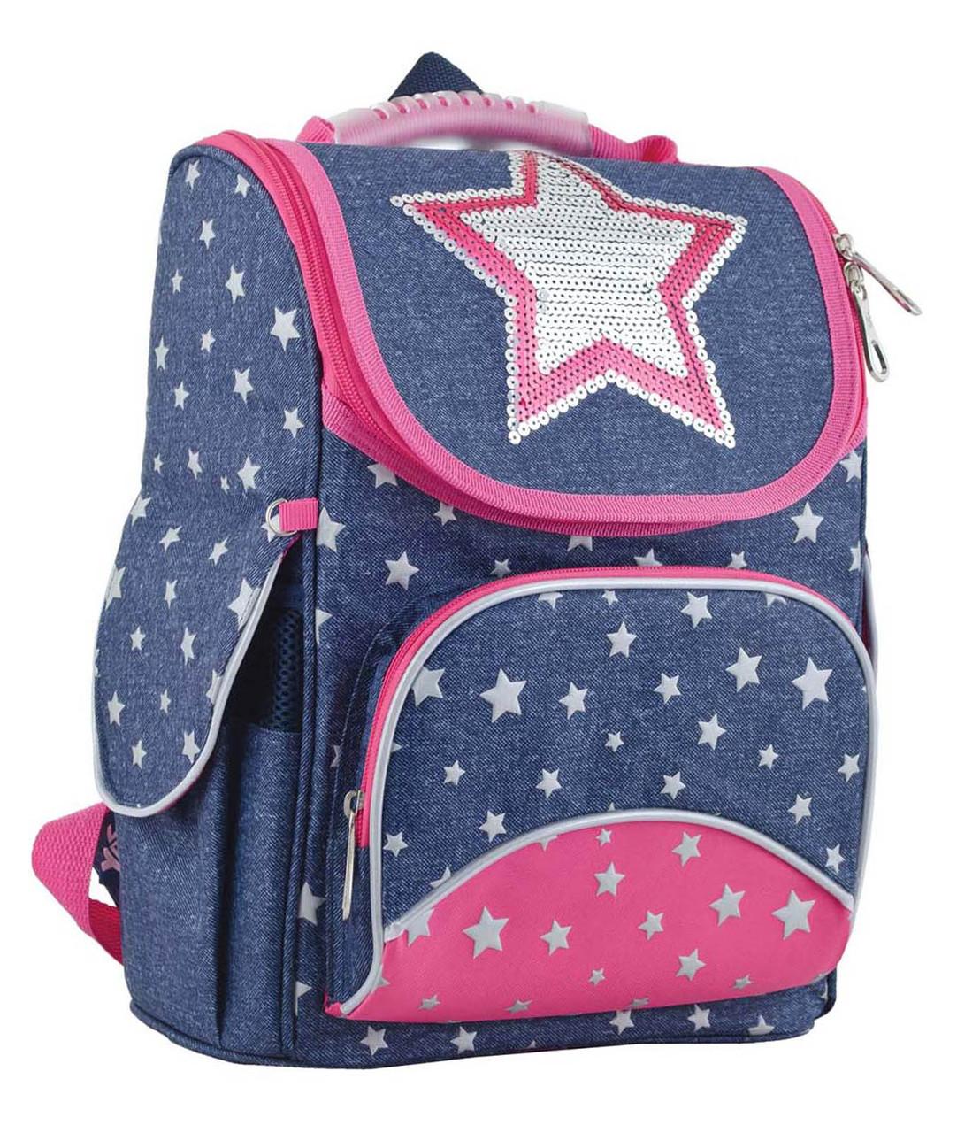 Рюкзак каркасний H-11 Star