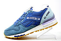 Женские кроссовки Reebok GL 6000, SNE бирюзовый
