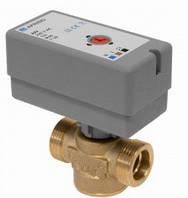 """Двухходовой клапан Afriso AZV 442 DN 15 3/4"""" 230В н/з с кабелем (арт. 1644200)"""