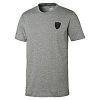 Футболка Puma Ferrari Small Shield Tee (ОРИГИНАЛ)