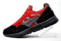 Мужские кроссовки Asics Gel Lyte V, Black\Red