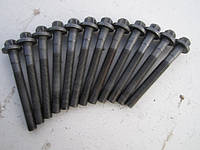 Болт крепления ГБЦ головки MB Sprinter W901-905 2.7d (OM612), фото 1