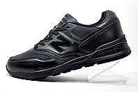Мужские кроссовки New Balance 597 Classic, Black