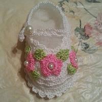 Пинетки-туфельки Милашки
