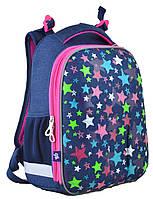 Рюкзак каркасный H-12 Stars, фото 1